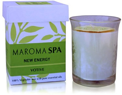 Maroma New Energy Candle