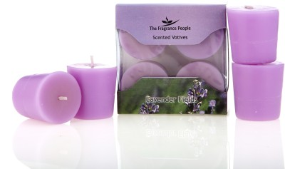 Fresh Accent Voitve Candle