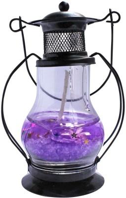 PeepalComm Gel Lantern Candle Candle