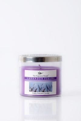 The Fragrance People Medium Jar Lavender Candle