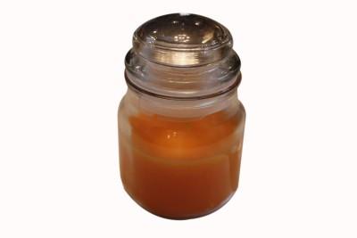 Fragrance Concoction Sandal fragrance jar Candle