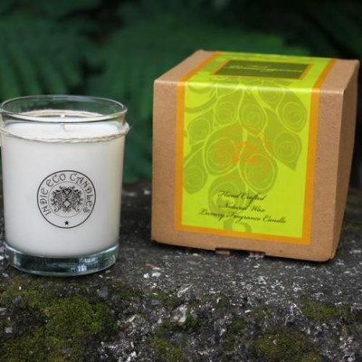 Indie Eco Candles Lemongrass Candle
