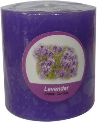 Toygully Lavender Candle