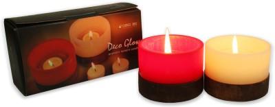 Deco Aro Lantern Candle