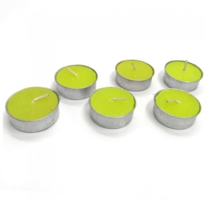 Indian Reverie Patchouli Scented Tea Lights Candle