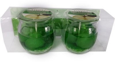 Krazzy Collection Smokeless Candle Candle