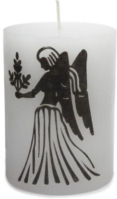 Khatte Meethe Desires Personality Pillar - Virgo candle Candle