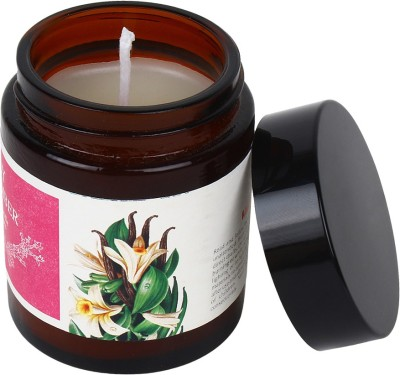 Khatte Meethe Desires BJ Aroma Candle Musk Candle
