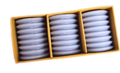 Aurocandles springs(violet) Candle