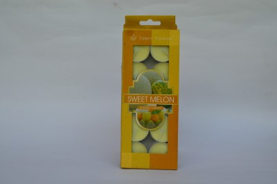 Maxime Scented Sweet Melon Tealight Candle