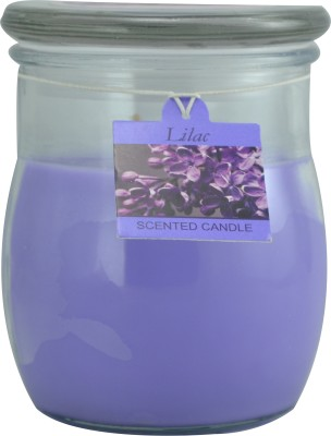 Sixthsense 10 Oz Jar Candle Scented Candle