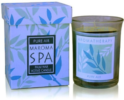 Maroma Pure Air Votive Candle