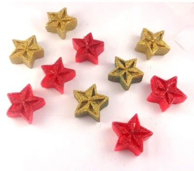 Bagrab Twinkling Candle Stars g Candle