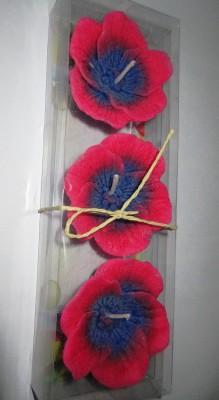Illume Lamp & Candles Flower Shape Candle