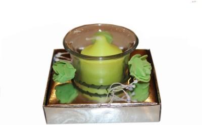 Fragrance Concoction Gardenia fragrance votive Candle