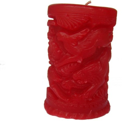 AroraDesigns Animal Piller Candle