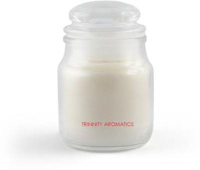Trinnity Aromatics Crystal Jar Candle