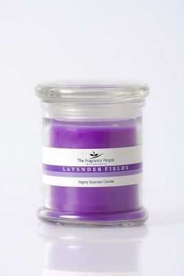 The Fragrance People Jar Lavender Candle