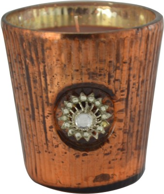 Sixthsense Glass Votive Scented Candle