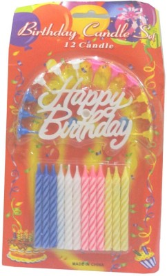 Tanmay Birthday Candle