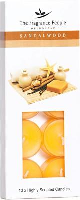 The Fragrance People Acrylic Base Candle