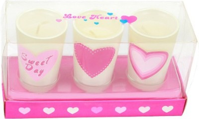 The Candle Shop Valentine Series Candle