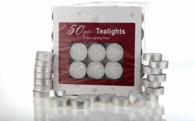 Fragrance World India Tealight Candle