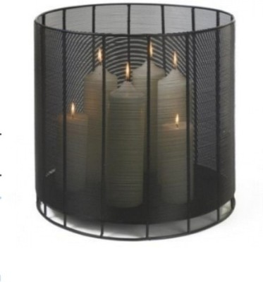 Shan International Candle Holder Wire Candle