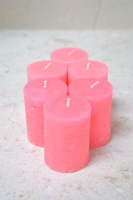 Aurocandles Votives Candle