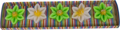DCH Floating Flowers Candle