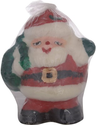 A33 Store Santa Clause Candle