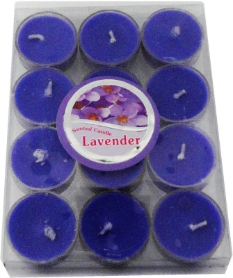 Devinez Smokless Tealight Candles Candle