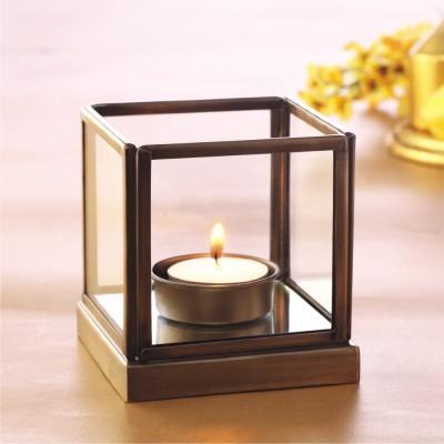 Borosil Mirage Tea Light Candle