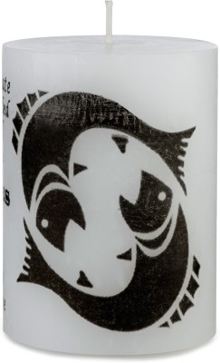 Khatte Meethe Desires Personality Pillar - Pisces candle Candle