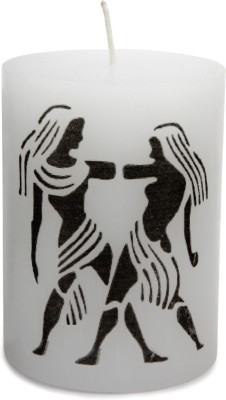 Khatte Meethe Desires Personality Pillar - Gemini candle Candle