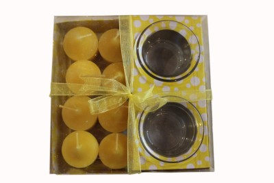Fragrance Concoction Pack of 8 jasmine fragrance votive Candle