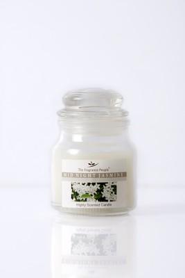 The Fragrance People Small Jar Jasmine Candle