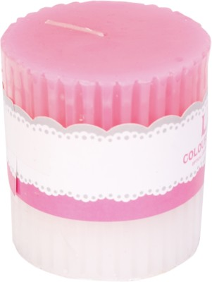 DCH Scented Led Pillar Candle