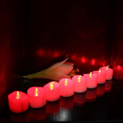 Alria Led Flameless Candle