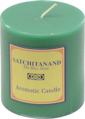 Satchitanand Aromatic Candle