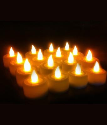 Grace Gully Set of 2 Tea Light Diyas Candle