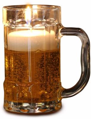 Beerosphere Beer Melt Mug Candle