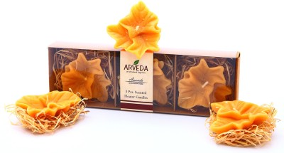Arveda Scented Candle