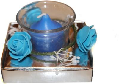 Fragrance Concoction Oceanic fragrance votive Candle