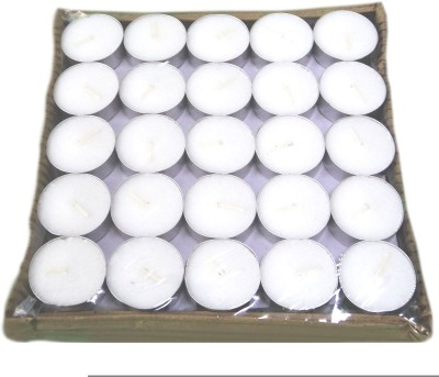 Pure Source 100 Tea Light Pack Candle