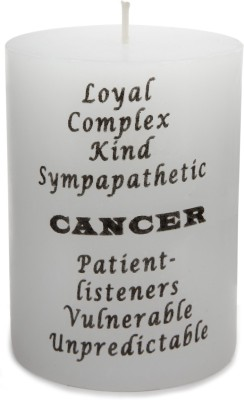 Khatte Meethe Desires Personality Pillars - Cancer Candle