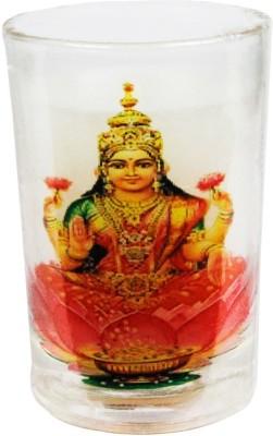 The Candle Shop Lakshmi Glass Candle