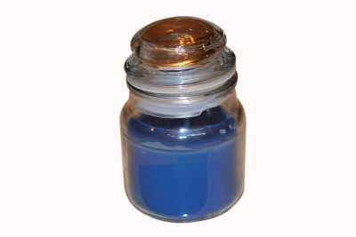 Fragrance Concoction Sea Breeze Fragrance jar Candle