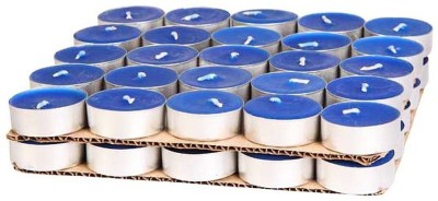 Toygully Blue Tea Light Candle
