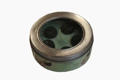 Fragrance Concoction Green Apple fragrance tin Candle